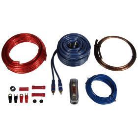 Sada kabelů k zesilovači REN10KIT