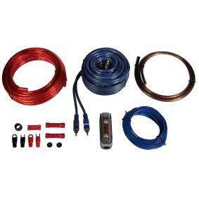 Kit de cabos para amplificador REN10KIT