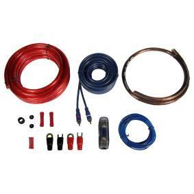 Kit de cabos para amplificador REN20KIT