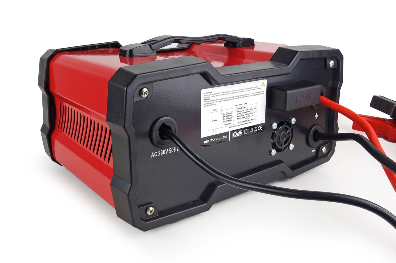 Batterieladegerät AMiO 02400 5903293024003