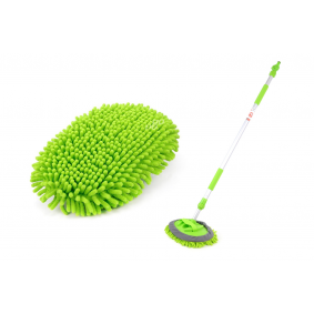 Sponges, wipes & brushes AMiO 02398 for car (Cotton Mix)