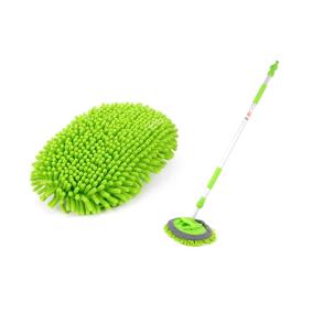 Escova de limpeza