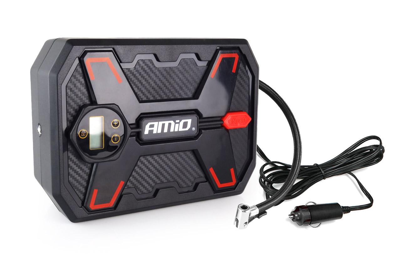 Compresor de aer 02384 AMiO 02384 de calitate originală