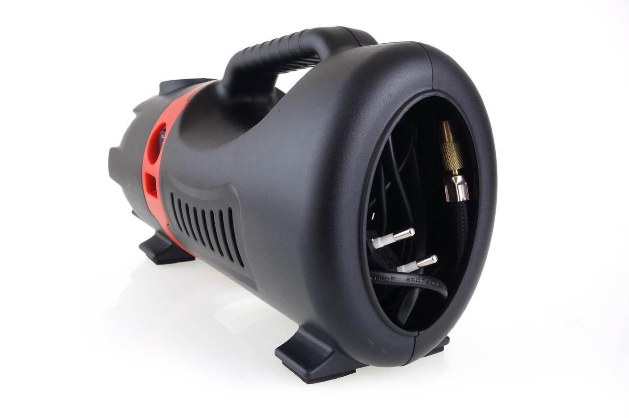 Compressor de ar AMiO 02383 classificação