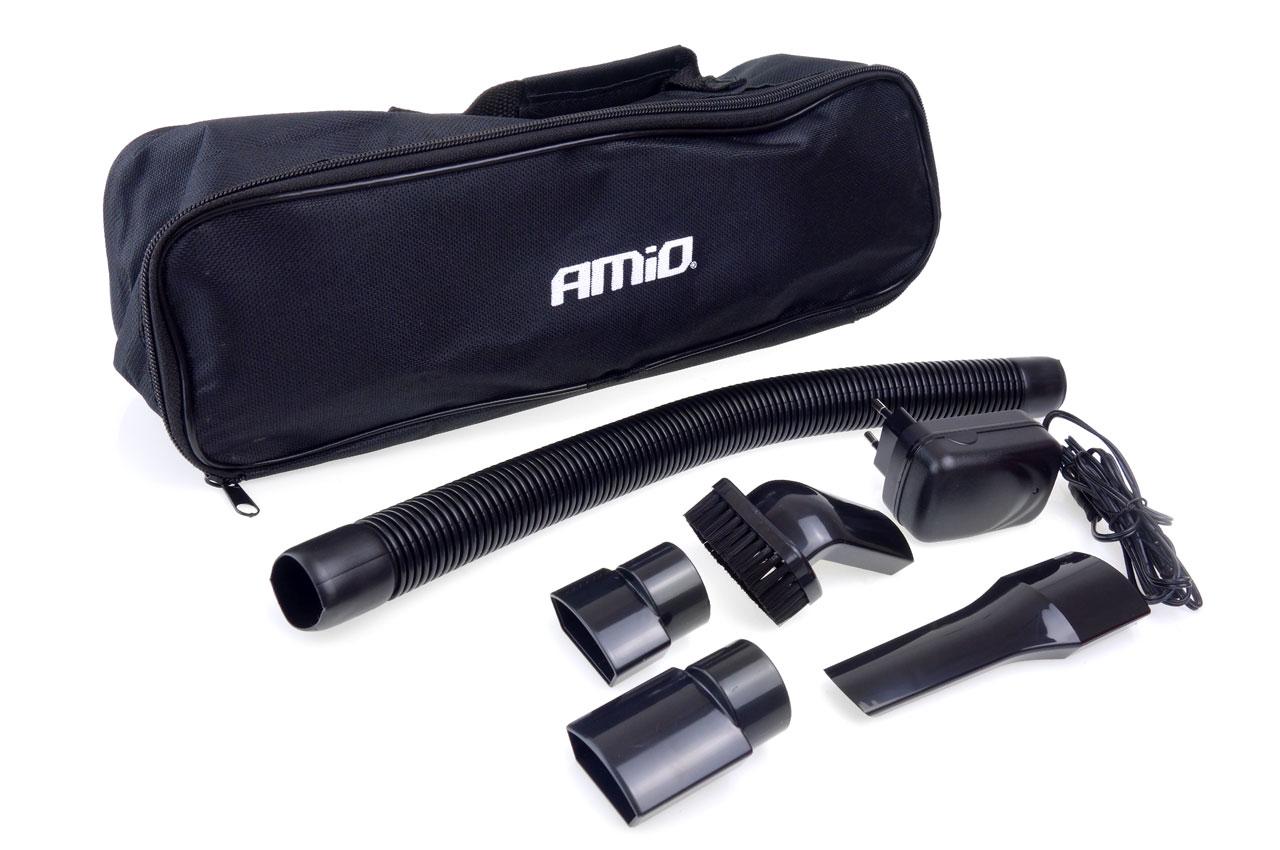 Dry Vacuum AMiO 02382 rating