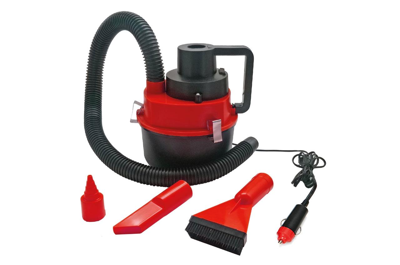 Dry Vacuum AMiO 02381 rating