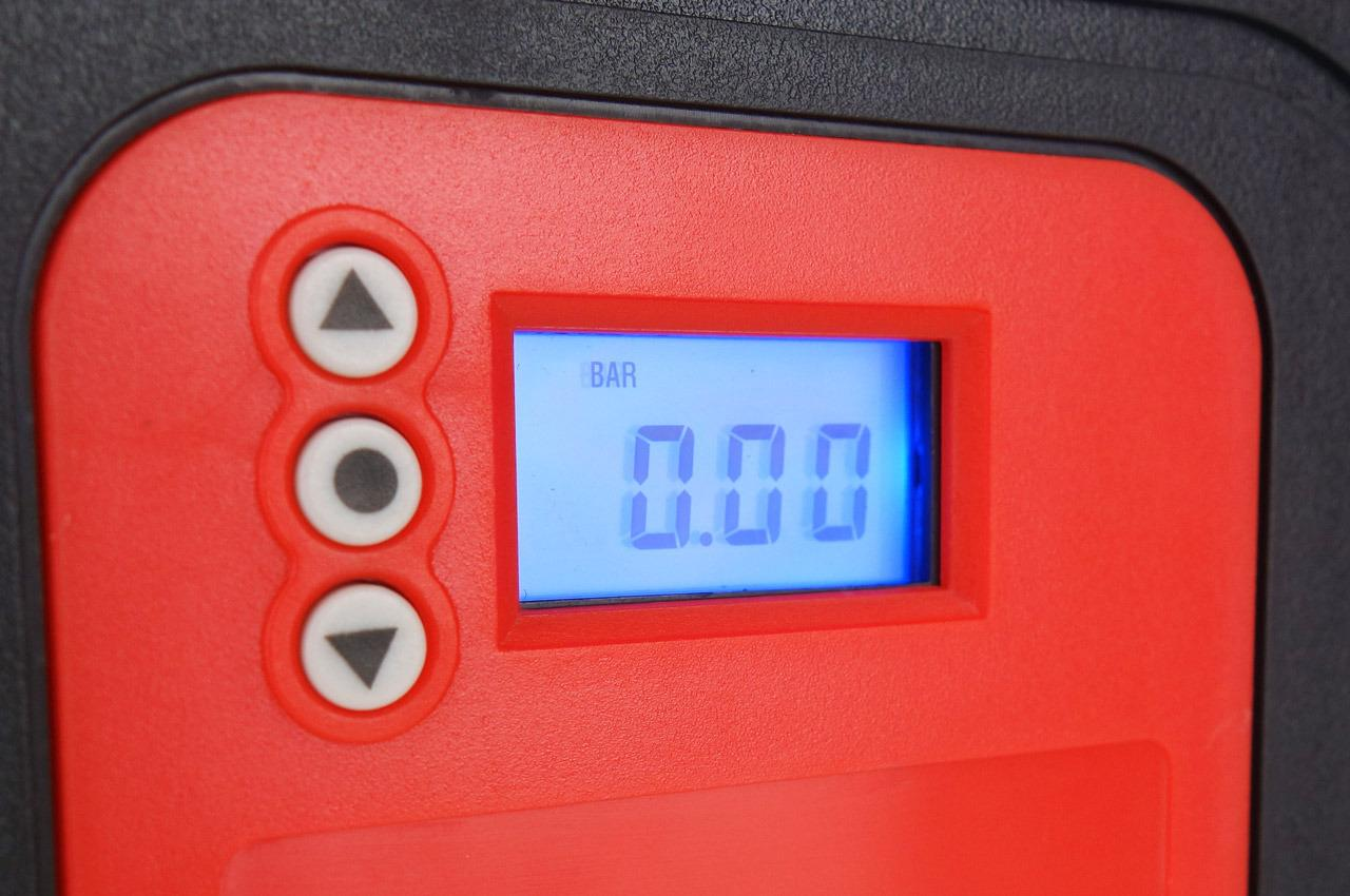 Compresor de aer AMiO 02380 5903293023808