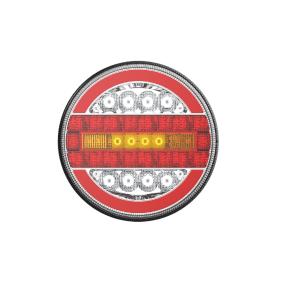 Combination Rearlight 02372 Qashqai / Qashqai +2 I (J10, NJ10) 1.5 dCi MY 2013