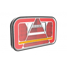 Combination Rearlight 02366 A-Class (W169) A 160 1.5 (169.031, 169.331) MY 2012