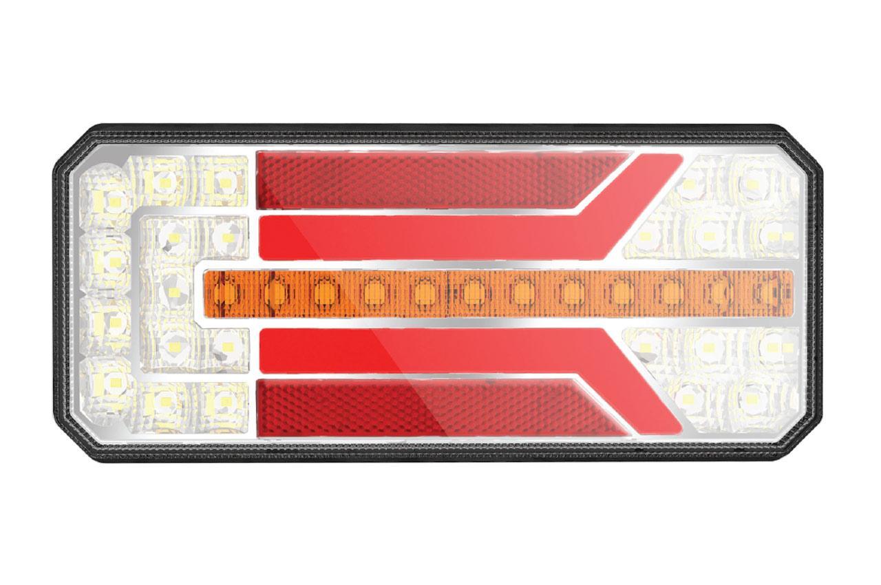 AMiO RCL-01-LR 02363 Combination Rearlight