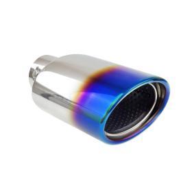 Deflector tubo de escape 02356
