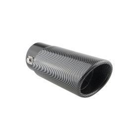 Deflector tubo de escape 02350