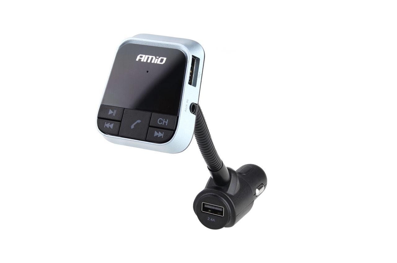 FM transmitter 02250 AMiO 02250 original quality