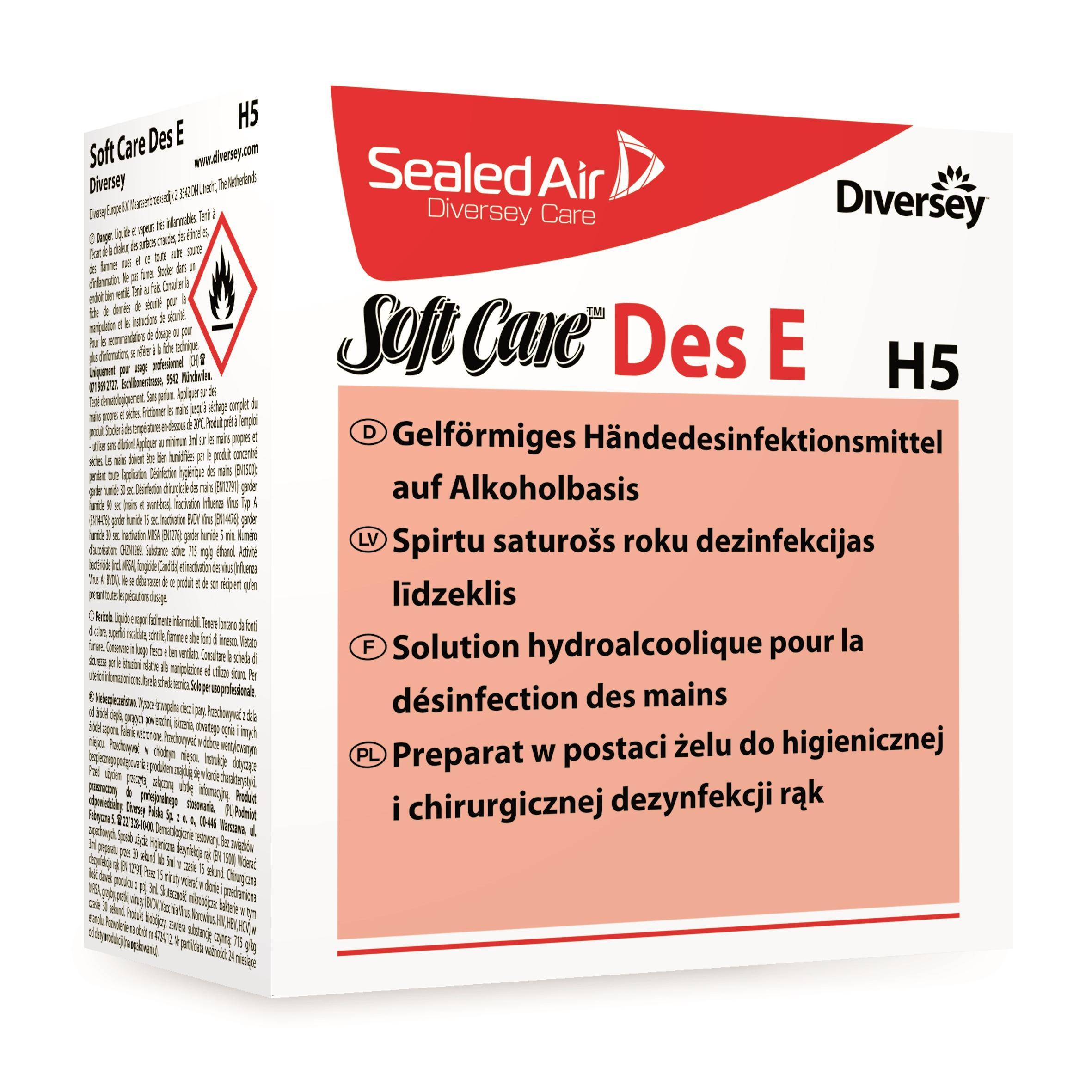 REINOL  7516134 Händedesinfektionsmittel