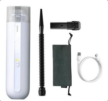 Baseus A2 CRXCQA2-02 Dry Vacuum