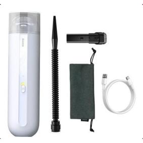 Dry Vacuum CRXCQA202