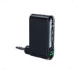 Baseus Ακουστικά κεφαλής με λειτουργία Bluetooth 145mAh