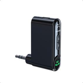 Bluetooth koptelefoon WXQY01