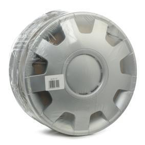 Wheel trims Quantity Unit: Kit ALFA13