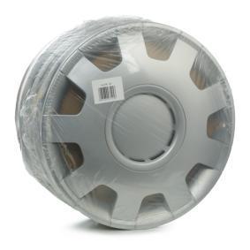 Wheel trims Quantity Unit: Kit ALFA14