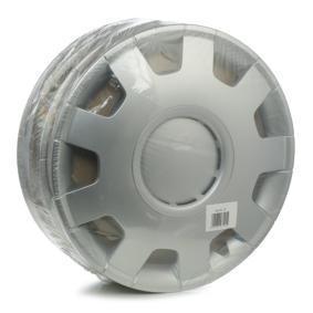 LEOPLAST Wheel trims ALFA 15