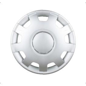LEOPLAST Wheel trims ALFA 16