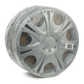 Wheel trims Quantity Unit: Kit ARUBA13