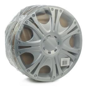 Wheel trims Quantity Unit: Kit ARUBA14