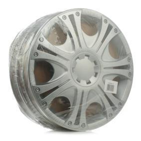 LEOPLAST Wheel trims ARUBA 15