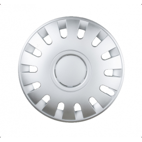 Wheel trims Quantity Unit: Kit CAPRI13