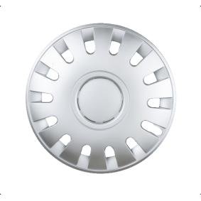 Tampões de roda Unidade de quantidade: Jogo CAPRI13