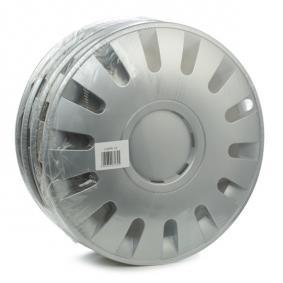 Wheel trims Quantity Unit: Set CAPRI14