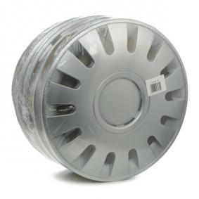 LEOPLAST Wheel trims CAPRI 15
