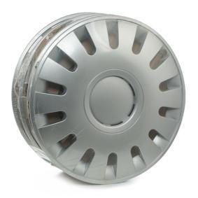 LEOPLAST Wheel trims CAPRI 16