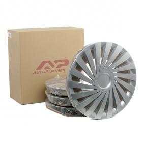LEOPLAST Wheel trims EMPIRE 15