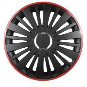 LEOPLAST Wheel trims FALCON CZ CZE 15