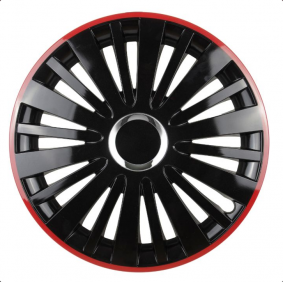 LEOPLAST Wheel trims FALCON RCP 15