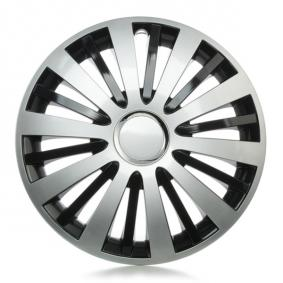 LEOPLAST Wheel trims FALCON SR CZ 15