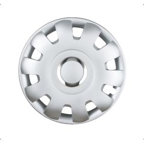 LEOPLAST Wheel trims MALIBU 15