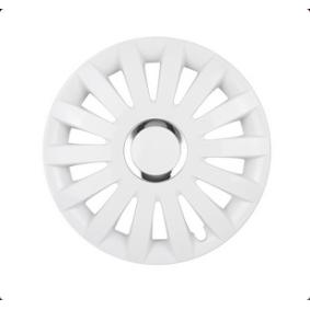 LEOPLAST Wheel trims SAIL BI 17