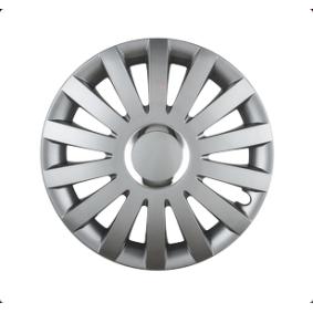 LEOPLAST Wheel trims SAIL GR 17