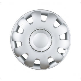 LEOPLAST Wheel trims VENUS SR 17
