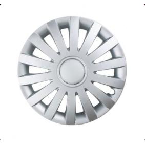 LEOPLAST Wheel trims WIND 17