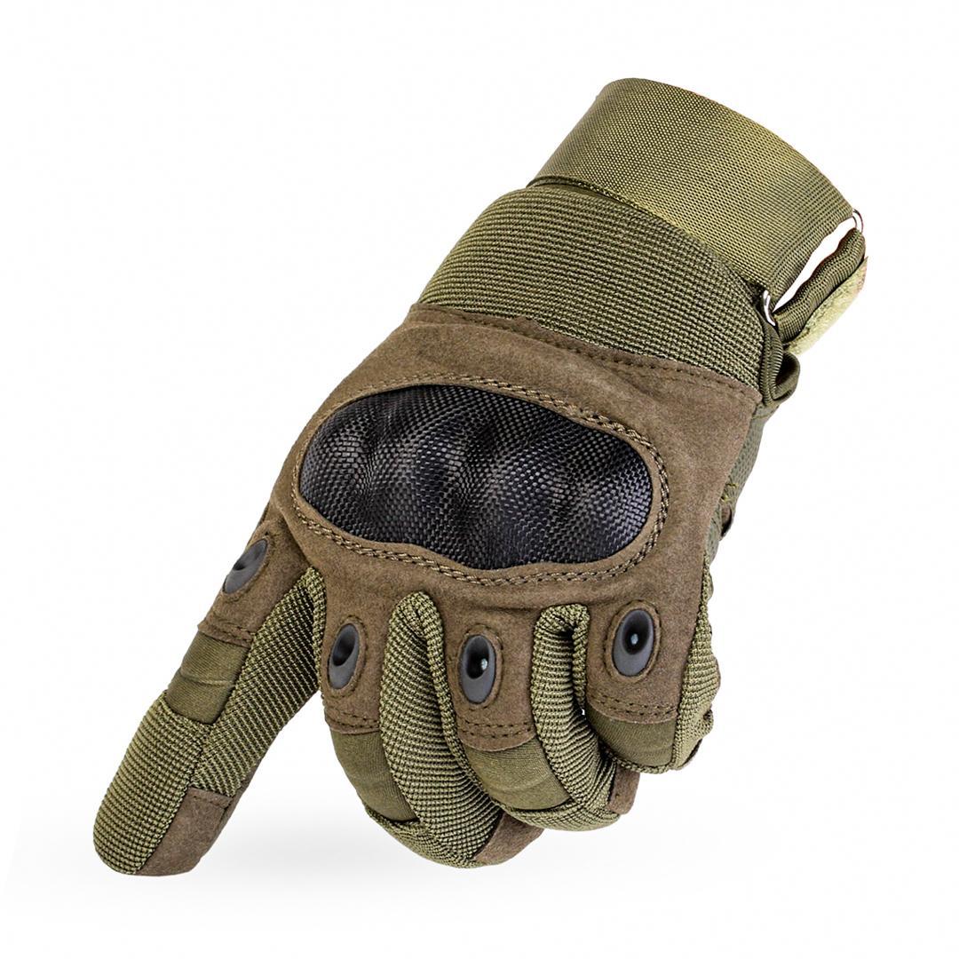 Защитни ръкавици RIDEX 4793A0002 4064138634748