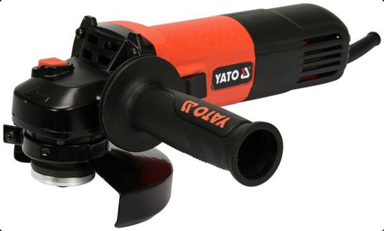 YATO  YT-82101 Szlifierka kątowa