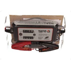 Akkumulátor töltő YT83032