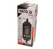 Original YATO 16371604 Batterieladegerät