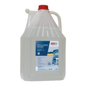 Destilliertes Wasser EUROLUB 819005 für Auto (5l, Kanister)