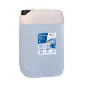 Destilliertes Wasser EUROLUB 819025 für Auto (25l, Kanister)