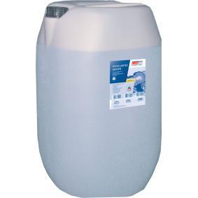 Destilliertes Wasser EUROLUB 819060 für Auto (60l, Fass)